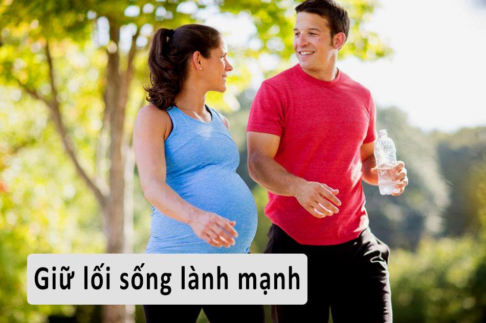 Cách phòng tránh tiểu đường thai kỳ