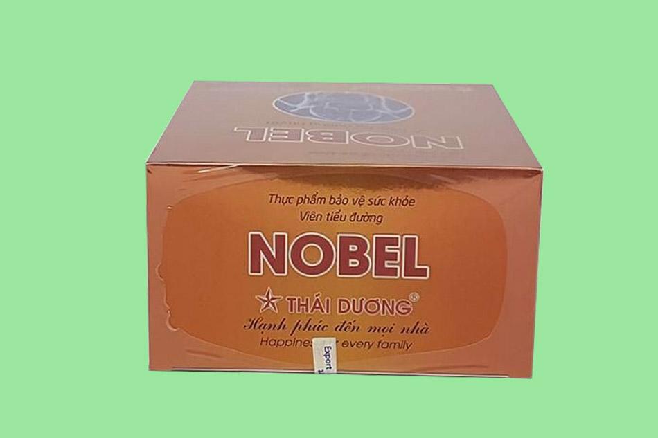 Mua viên tiểu đường Nobel ở đâu?